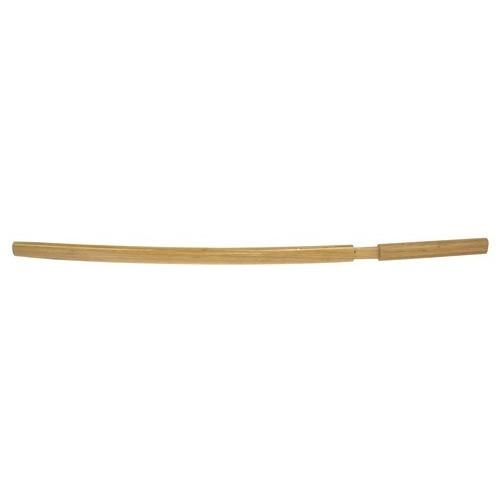 KD Elite Lightweight Bamboo Bokken With Scabbard